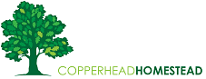 Copperhead Homestead Logo